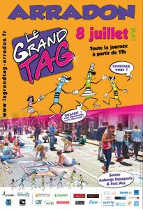 grand tag