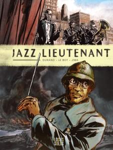 lieutenant jazz