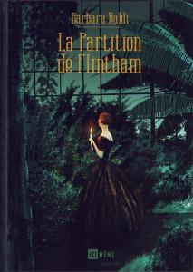 partition flintham