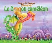 dragon cameleon